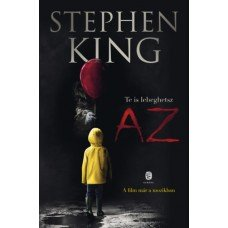 AZ - Stephen King    25.95 + 1.95 Royal Mail